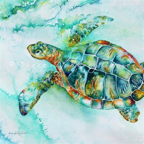 watercolor tattoo turtle brevard news the 2011 sea turtle festival wine