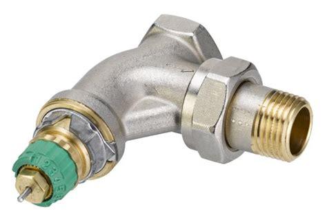robinet radiateur danfoss corps equerre ra dv dynamic valve 3 8 danfoss