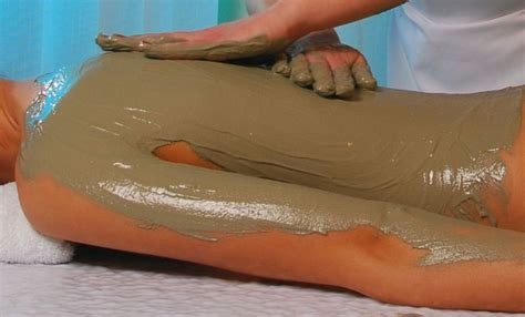 Detox Wrap Spa Treatment by Treatments The Spa At Bell House