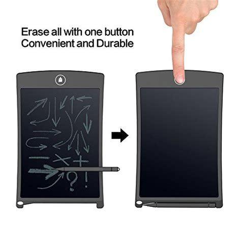 Drawing Tablet Giveaway 2017 - lcd writing tablet durable handwriting tablet rewritten pad drawing board gift in