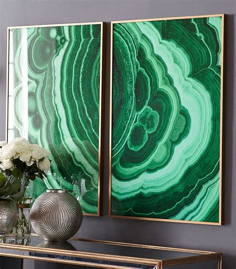 emerald home decor decorating with emerald and blue topaz decoholic