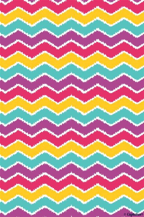 colorful chevron wallpaper 54 best images about wallpapers on pinterest tribal
