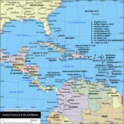 maps update 702702 map of united states and caribbean