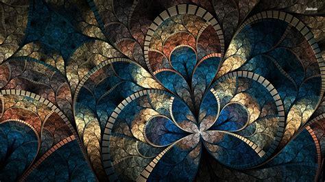 artistic pattern wallpaper fractal design aynise benne art pinterest fractal