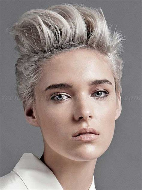 Funky Hairstyles For Hair by 20 Funky Haircuts Hairstyles 2017 2018