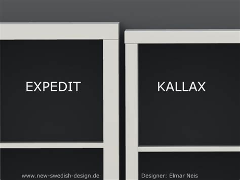 Passen Kallax Türen In Expedit by Das Ikea Kultregal Ver 228 Ndert Sich News New