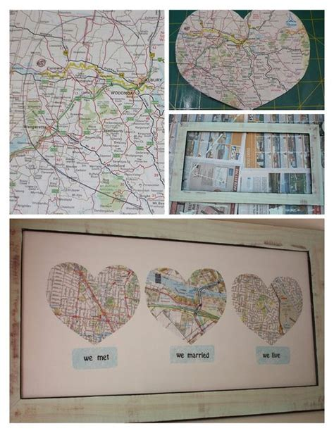 Maps, Places and We on Pinterest
