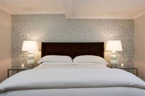 Accent Wallpaper Schlafzimmer как да изберем подходящ тапет за всяко пространство