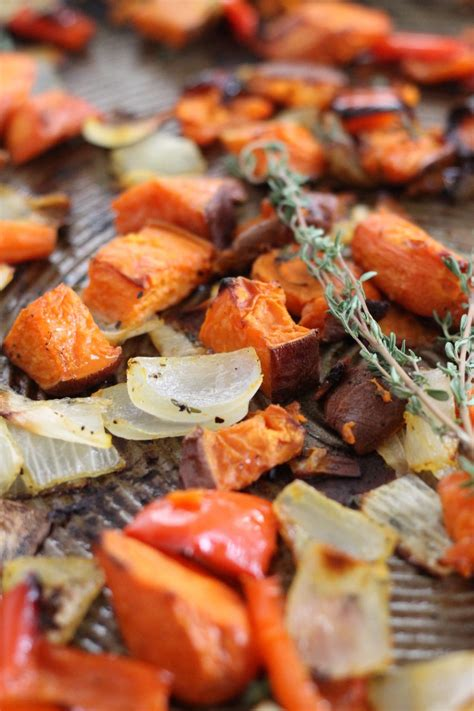 m s roasted vegetables perfectly crispy roasted vegetables chef big appetite