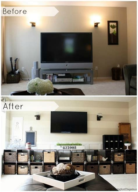 family room makeover industrial family room makeover design dining diapers