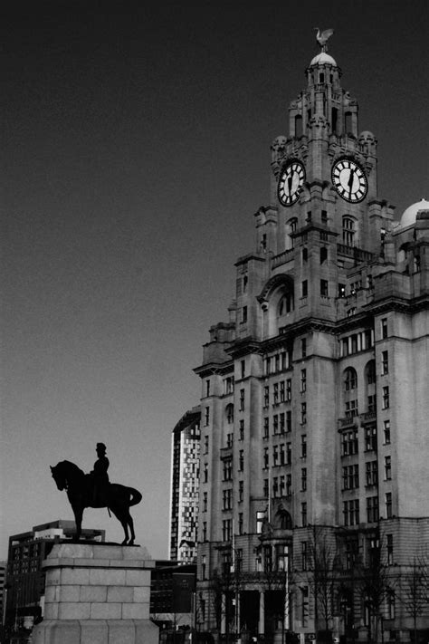 Landscape Pictures Of Liverpool Liverpool Landscape By Gary Cowan Digital Photographer