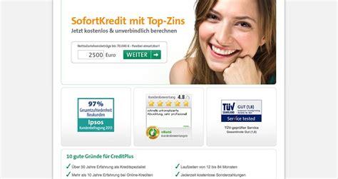 creditplus bank kredit kredit der sparkasse oder onlinekredit