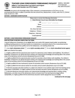 printable forbearance finance forms  templates