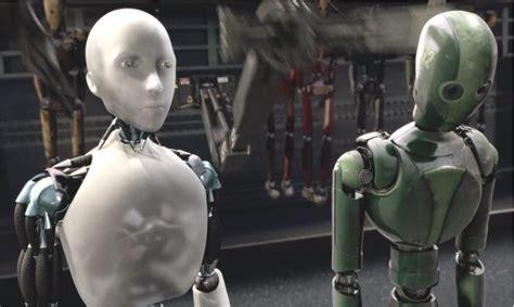yo robot i galer 237 a de cine y arquitectura quot yo robot quot 17