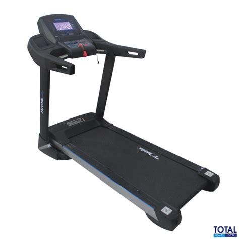 Treadmill Elektrik Tl 622 Karawang harga treadmill jogja dan harga alat fitness jogja