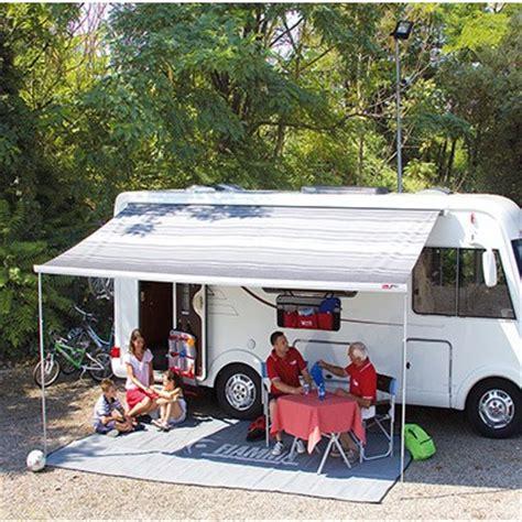 F45 Awning by Fiamma F45 L Awning 5 0m Deluxe Grey Caravan Fiamma