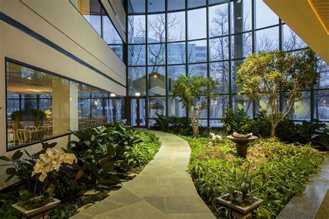 arboretum lakes interior garden indoor garden roof garden