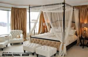 4 Poster Bed Canopy four poster bed canopy canopy bed romantic bedroom