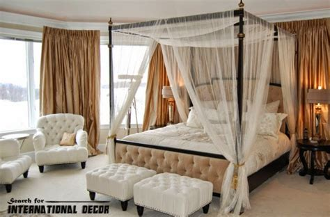romantic bed 15 four poster bed and canopy for romantic bedroom