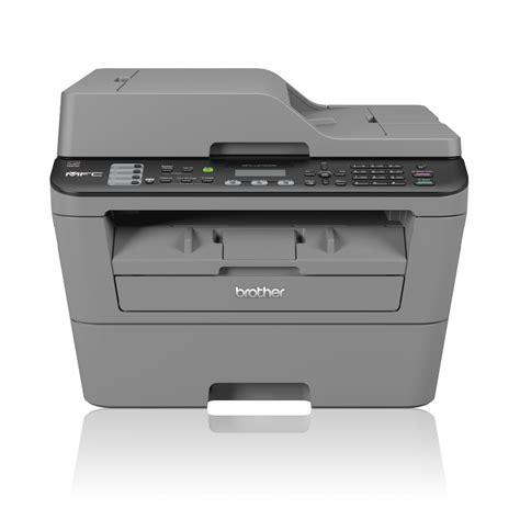 mfc l2700dn small office mono laser printer uk