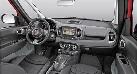 al volante 500l listino fiat 500l wagon prezzo scheda tecnica consumi