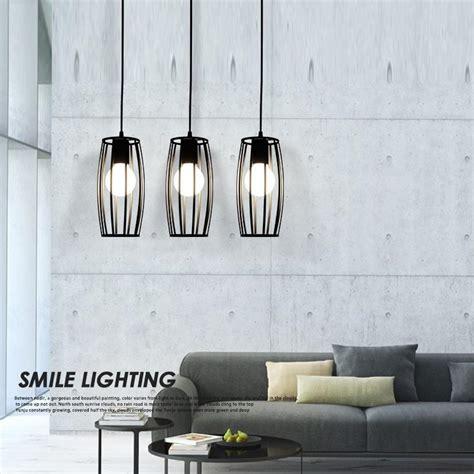 acquista cubo moderno lampade  sospensione  led la casa