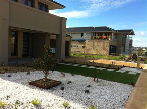 backyard landscaping melbourne landscape garden design melbourne front backyard ideas