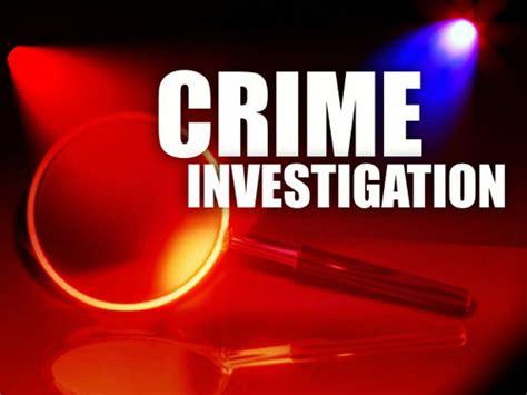 criminal investigation crime investigation crimelibrarian