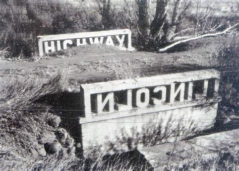 lincoln highway pictures 1000 images about lincoln highway on trips