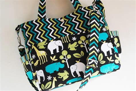 free pattern diaper bag 6 stylish diaper bag patterns every mom will love