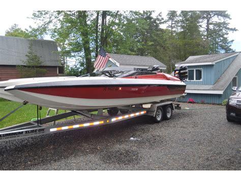 nova cat boats 1990 talon 25 cat powerboat for sale in new jersey