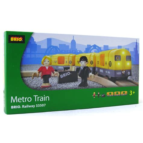 brio trains uk metro train from brio wwsm