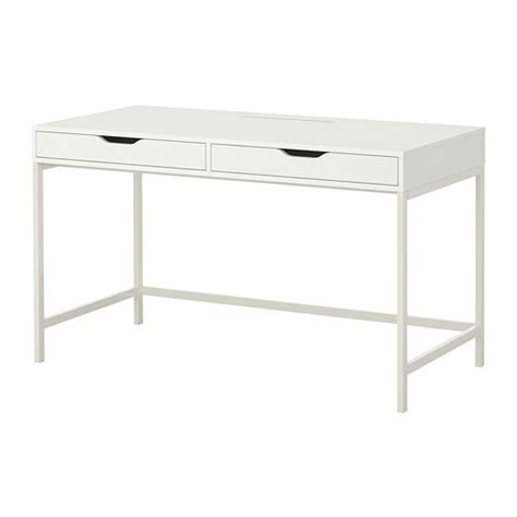 ikea white desk alex desk white ikea