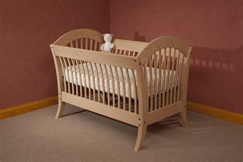 wood baby crib lawhornestorage