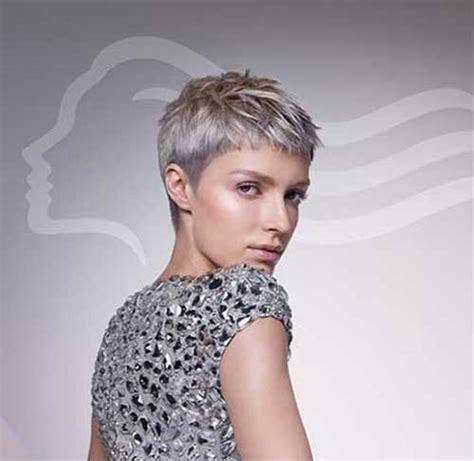10 short pixie haircuts for gray hair pixie cut 2015