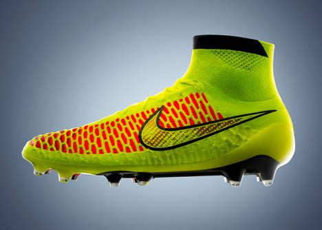 what are football shoes called nike adapts flyknit technology to launch knitted football boot