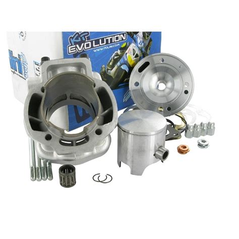 Piston Kit 52mm Pin 13 cylinder polini big evolution 84cc 52mm bore original hub 39 3mm 13mm piston pins