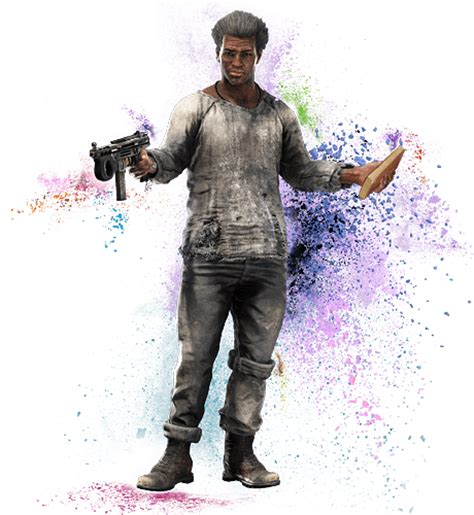 characters far cry 4 television tropes idioms longinus far cry wiki fandom powered by wikia