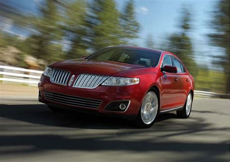 how cars run 2009 lincoln mks user handbook image 2009 lincoln mks size 1024 x 722 type gif posted on november 13 2007 11 59 pm