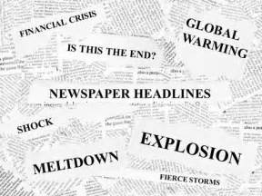 newspaper header template free newspaper headlines powerpoint template