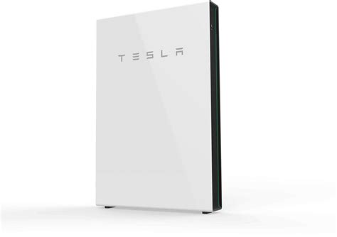 Tesla Battery Backup Backup Power Protection From Blackouts And Brownouts