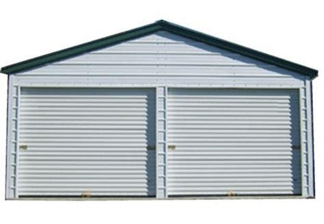 capannone in lamiera box in lamiera zincata box prefabbricati