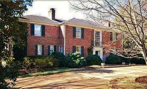 celebrity home addresses celebrity homes rare celebrity facts house photos