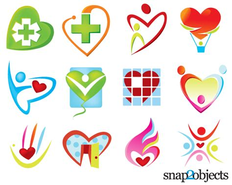 free logo vector templates free vector shaped logo templates 벡터 그래픽 365psd