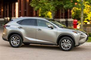 2015 lexus nx 200t suv pricing features edmunds