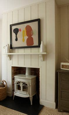 Tongue And Groove Fireplace by 1000 Images About Fireplace On Mantles Beams
