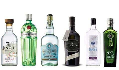 best gin the 7 best gins for your cocktails food