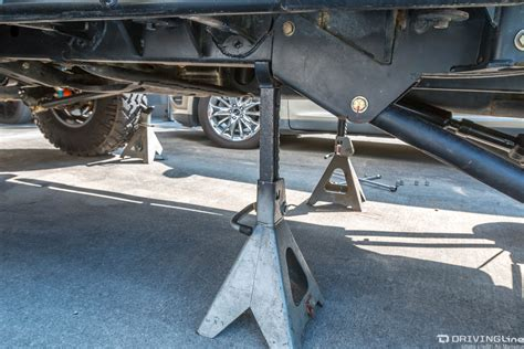 What Does Jeep Yj Stand For 3 Helpful Tips For Adjusting 4x4 Coilovers At Home