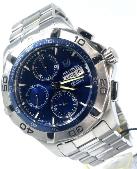 Tag Heuer Aquaracer Cay2112 Ba0925 tag heuer aquaracer cay2112 ba0925 september 2015 wing