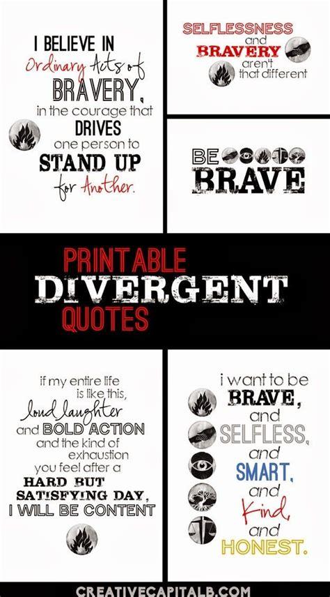 insurgent book report divergent quotes divergent